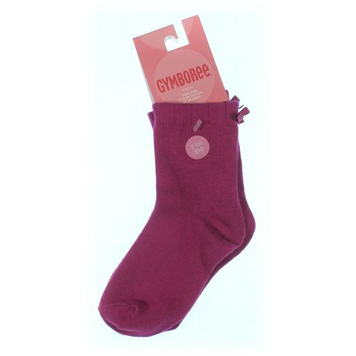 Gymboree Socks in size 3/3T at up to 95% Off - Swap.com