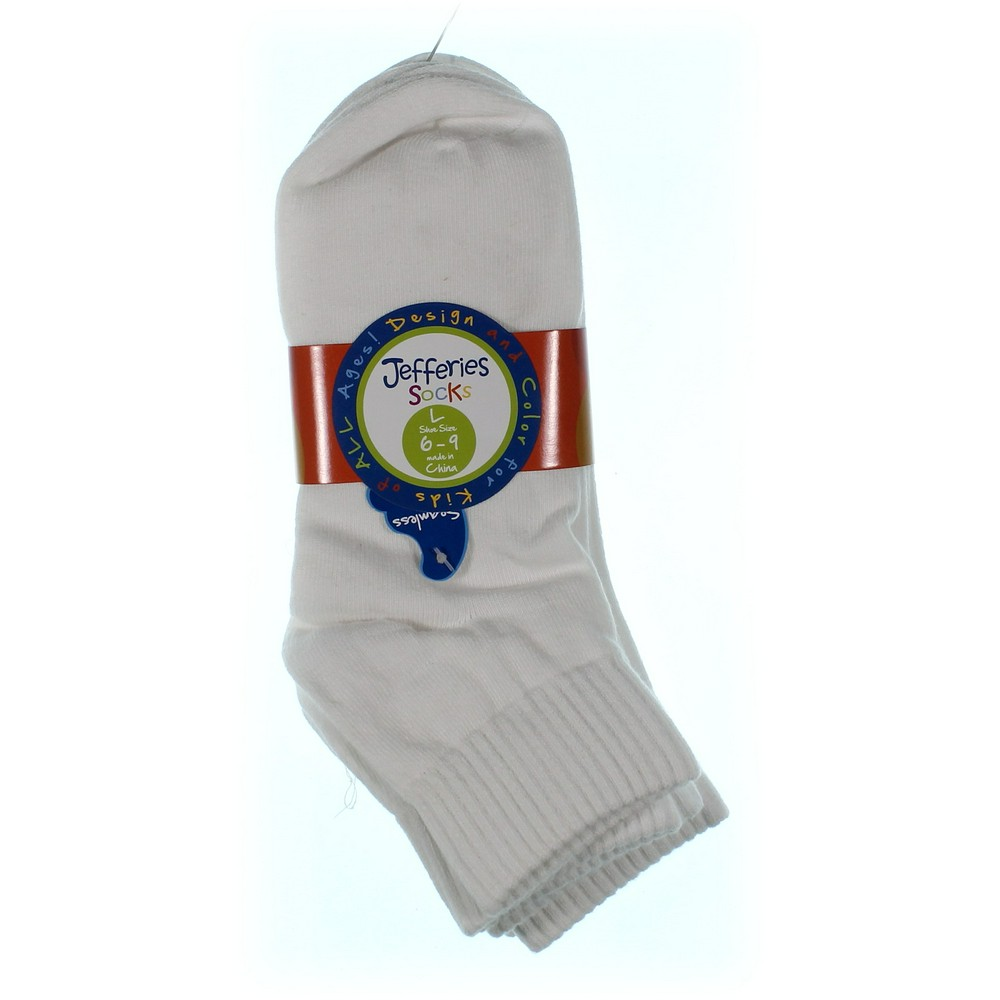 f15a673ab0a17 Jefferies Socks Socks in size One Size at up to 95% Off - Swap.