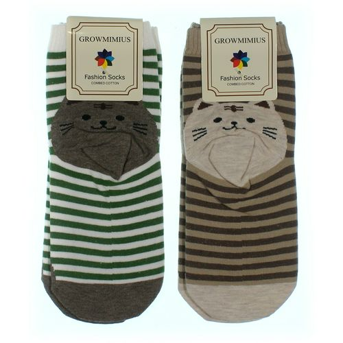 Growmimius Socks Set in size 3/3T at up to 95% Off - Swap.com