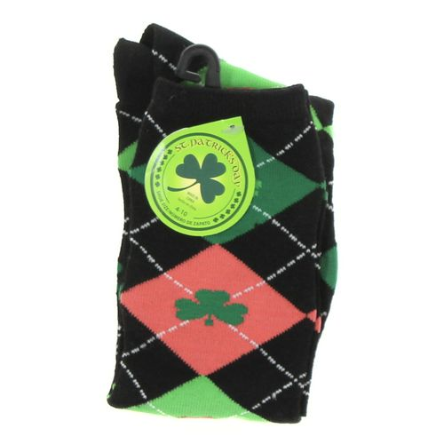 St. Patrick's Day Socks at up to 95% Off - Swap.com