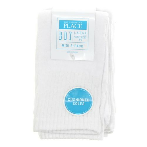 The Children's Place Socks in size 3/3T at up to 95% Off - Swap.com