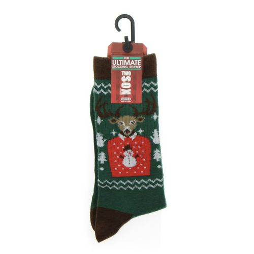 The Ultimate Stocking Stuffer Socks at up to 95% Off - Swap.com