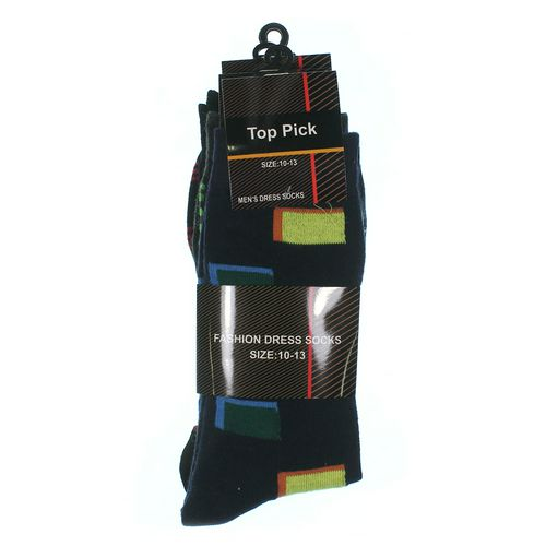 Top Pick Socks at up to 95% Off - Swap.com