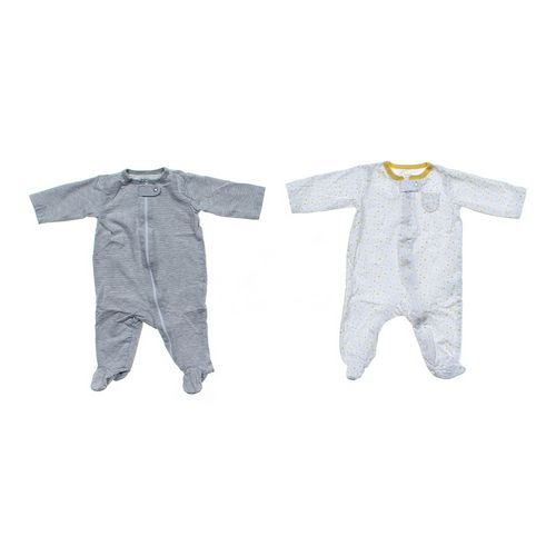 Precious Firsts Soft Footed Pajamas in size 3 mo at up to 95% Off - Swap.com