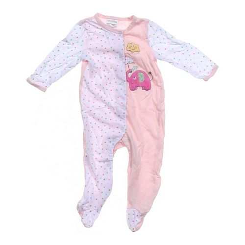 Absorba Soft Footed Pajamas in size 6 mo at up to 95% Off - Swap.com