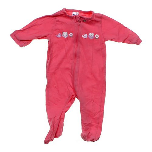 Gerber Soft Footed Pajamas in size NB at up to 95% Off - Swap.com