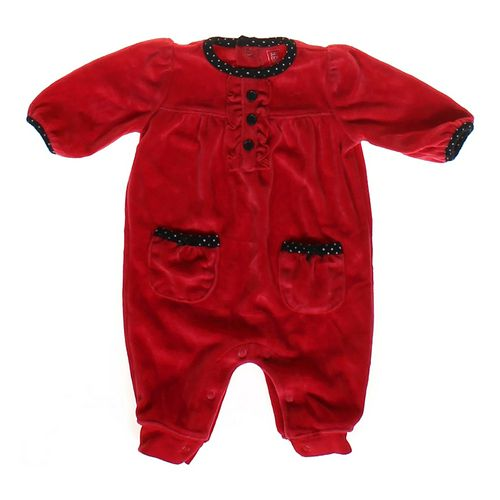 Just One You Soft Jumpsuit in size 3 mo at up to 95% Off - Swap.com