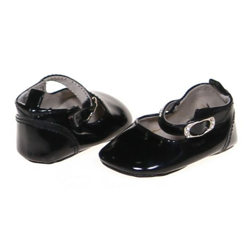 Koala Kids Soft-soled Mary Jane Shoes in size 0 Infant at up to 95% Off - Swap.com