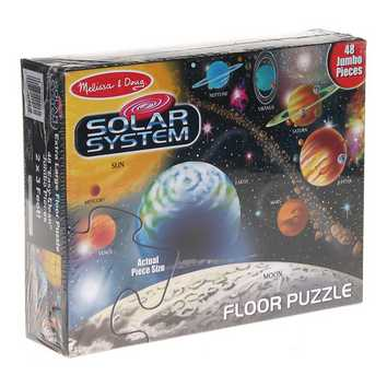 Solar System Puzzle for Sale on Swap.com
