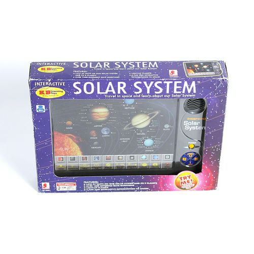 KB Learning Toys Solar system toy at up to 95% Off - Swap.com