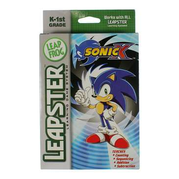 Sonic X for Sale on Swap.com