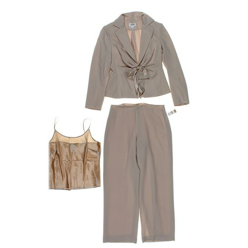 Talbots Sophisticated Suit Set in size 10 at up to 95% Off - Swap.com
