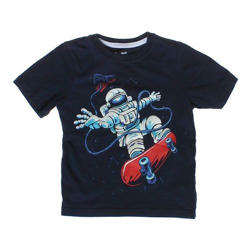 Jumping Beans Spaceman Skater T-shirt in size 4/4T at up to 95% Off - Swap.com