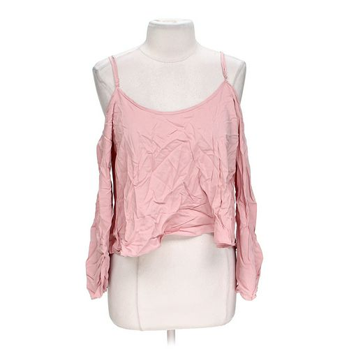 Body Central Spaghetti Strap Blouse in size XL at up to 95% Off - Swap.com
