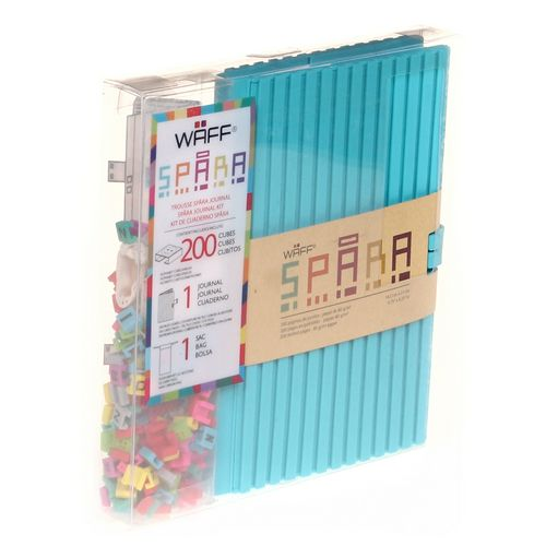 WAFF Spara Journal Kit at up to 95% Off - Swap.com