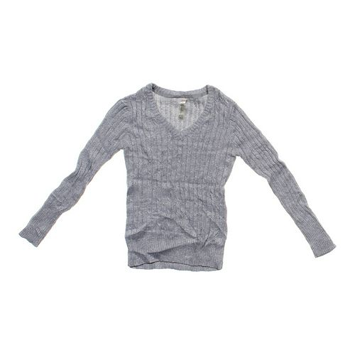Cherokee Sparkling Sweater in size 10 at up to 95% Off - Swap.com