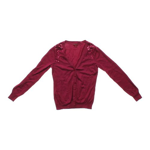Merona Sparkly Cardigan in size JR 1 at up to 95% Off - Swap.com