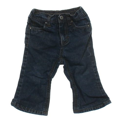 Cherokee Sparkly Jeans in size 12 mo at up to 95% Off - Swap.com