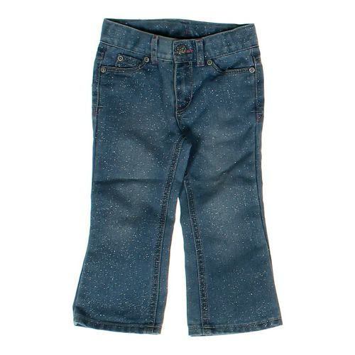 Cherokee Sparkly Jeans in size 2/2T at up to 95% Off - Swap.com