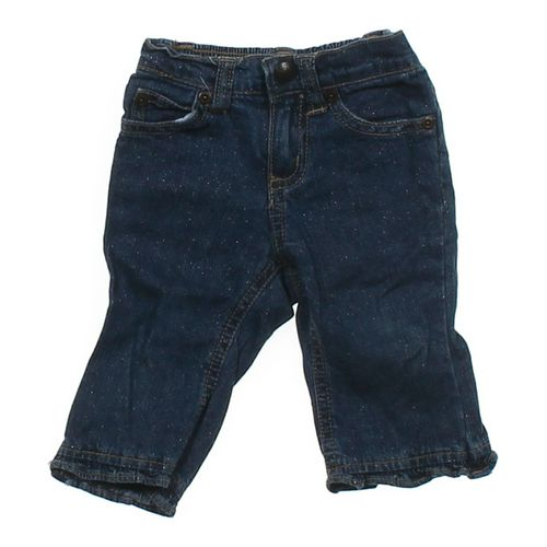 Koala Kids Sparkly Jeans in size 6 mo at up to 95% Off - Swap.com