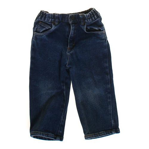 The Children's Place Sparkly Jeans in size 24 mo at up to 95% Off - Swap.com