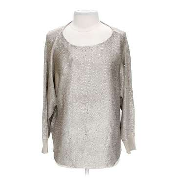Sparkly Layer Blouse for Sale on Swap.com