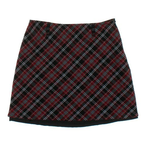 Old Navy Sparkly Plaid Skirt in size One Size at up to 95% Off - Swap.com
