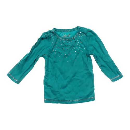 Jumping Beans Sparkly Shirt in size 18 mo at up to 95% Off - Swap.com