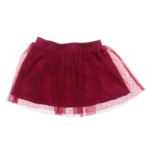 Okie Dokie Sparkly Skirt in size 2/2T at up to 95% Off - Swap.com