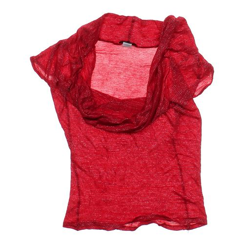 Deb Sparkly Trendy Shirt in size JR 13 at up to 95% Off - Swap.com