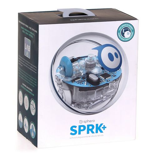 Hyper Microsystems, Inc. Sphero Edu SPRK at up to 95% Off - Swap.com