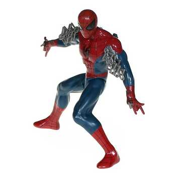 Spider-Man Action Figure and Accessories for Sale on Swap.com