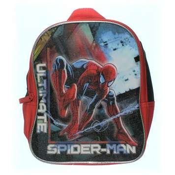 Spider-man Backpack for Sale on Swap.com