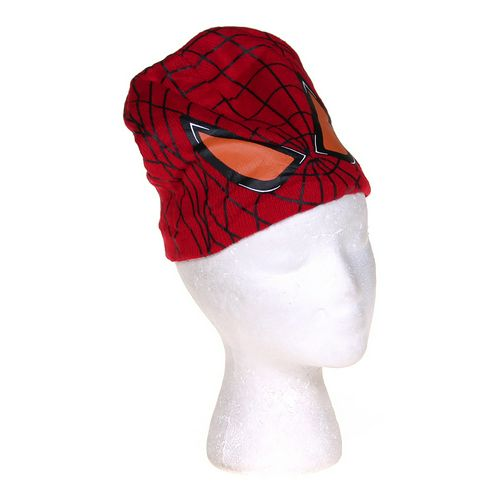 Marvel Spider-man Hat in size One Size at up to 95% Off - Swap.com