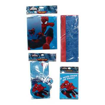 Spider-Man Party Supplies for Sale on Swap.com
