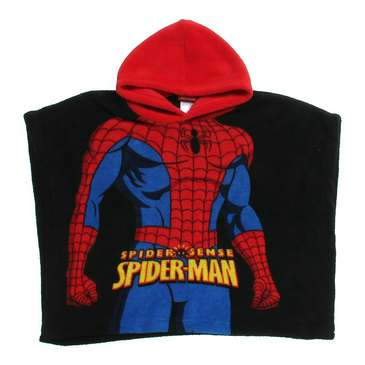 Spider-Man Poncho for Sale on Swap.com