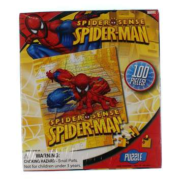 Spider-Man Puzzle for Sale on Swap.com