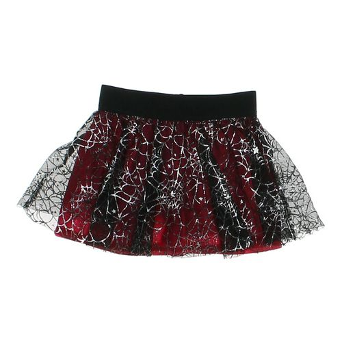 Spider Web Accented Skirt in size 24 mo at up to 95% Off - Swap.com