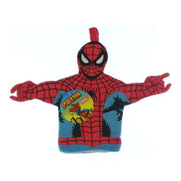 Spiderman Wash Mitt for Sale on Swap.com