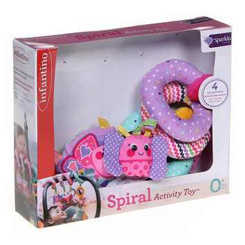 Spiral Activity Toy for Sale on Swap.com
