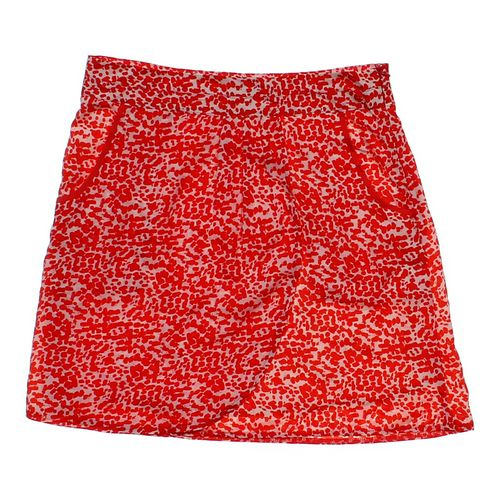 Anna Bella Splatter Patterned Skirt in size L at up to 95% Off - Swap.com