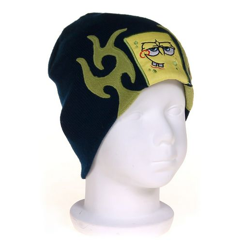Nickelodeon Sponge Bob Hat in size One Size at up to 95% Off - Swap.com