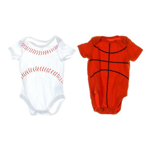 The Children's Place Sports Bodysuit Set in size 3 mo at up to 95% Off - Swap.com