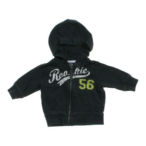 Carter's Sports Hoodie in size 3 mo at up to 95% Off - Swap.com