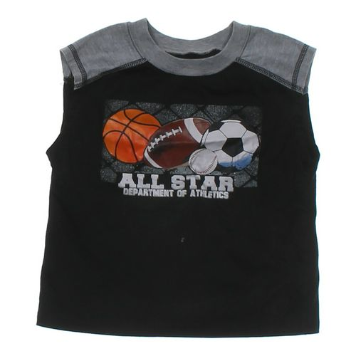 Bugle Boy Sports Tank Top in size 5/5T at up to 95% Off - Swap.com