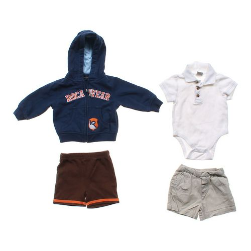 Rocawear Sporty Infant Sets in size 3 mo at up to 95% Off - Swap.com