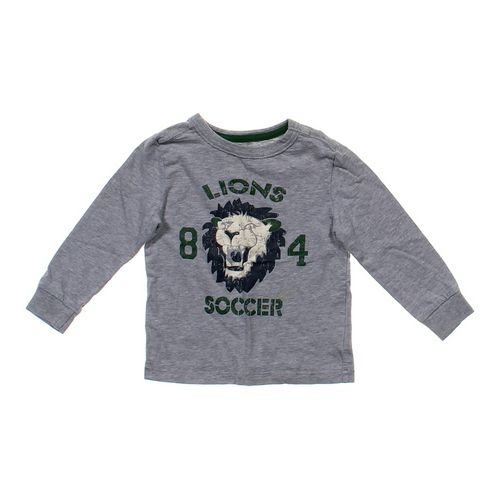 Cherokee Sporty Shirt in size 3/3T at up to 95% Off - Swap.com