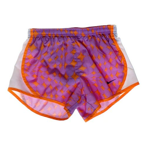 NIKE Sporty Shorts in size 8 at up to 95% Off - Swap.com