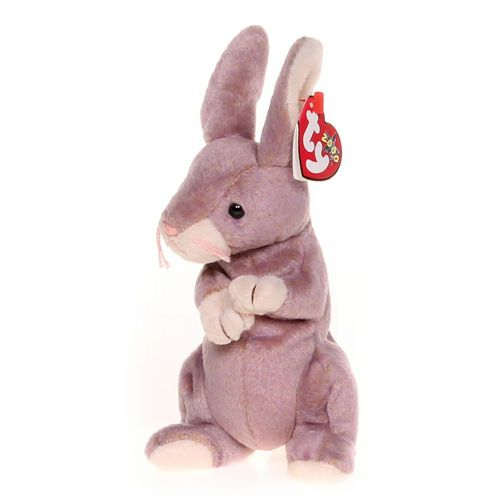 Ty Springy the Bunny Beanie Baby at up to 95% Off - Swap.com