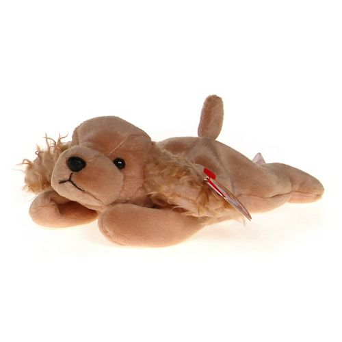 Ty SPUNKY the Dog ty beanie baby-retired at up to 95% Off - Swap.com
